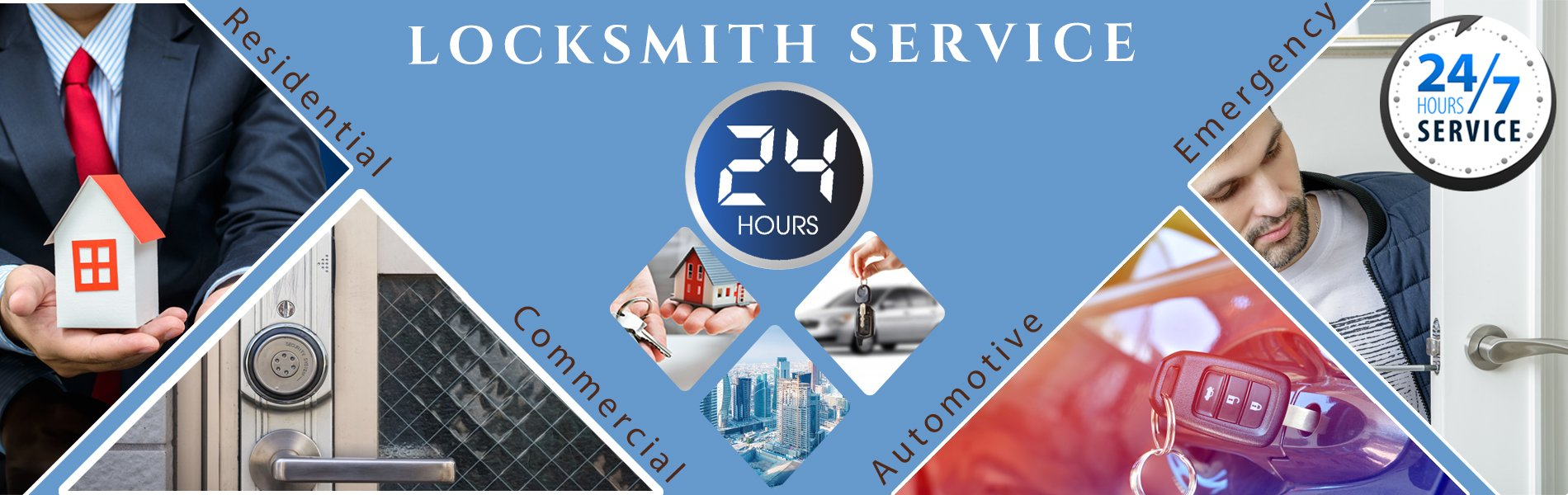 State Locksmith Services St Petersburg, FL 727-264-5642